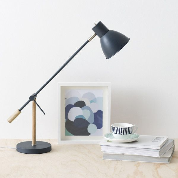 Perfect Curious Grace Victor Table Lamp Amazing Ideas