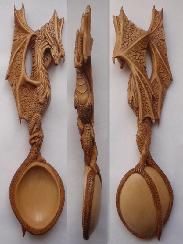 Best carved wooden spoons spoon carving tools