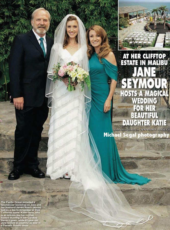 Michael Segal Has Specialized In Editorial Style Wedding Photography To Mirror His Professional Work