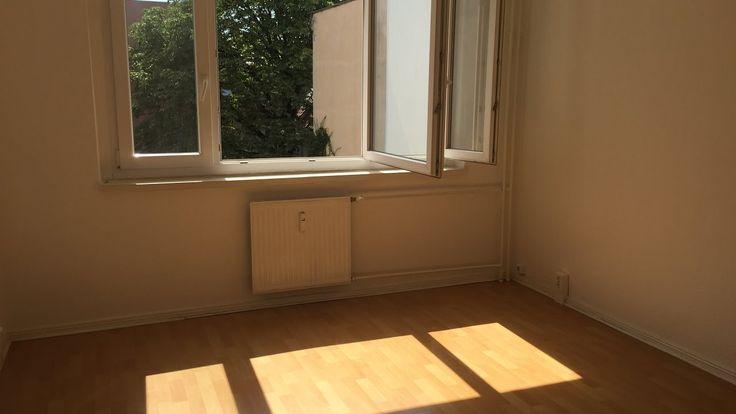 4 Zimmer  #Mietwohnung in  #Berlin -  #Mitte super ruhig schlafen zum In...