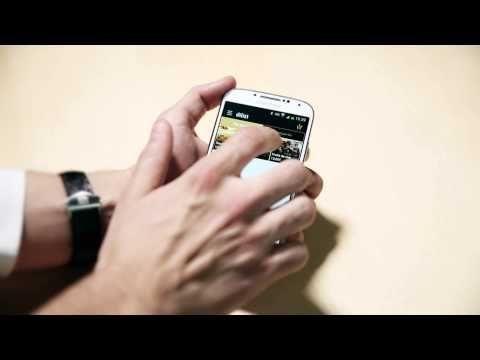 """Dilizi, """"la caisse digitale"""" à service intégrés sur smartphone et tablette"""