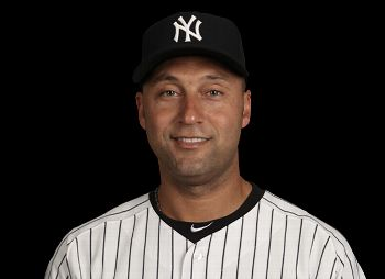derek jeter august 2014 - Bing Images