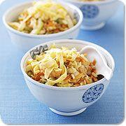 Family recipes: 'everything' fried rice | Raising Children Network