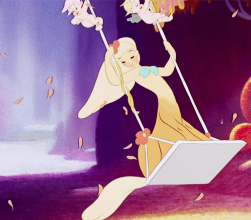 *CENTUARETTE ~ Fantasia, 1940
