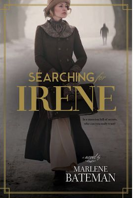 I Love to Read and Review Books :): Searching for Irene w/ Giveaway