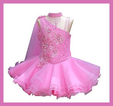 Beautiful Toddler Girl Pageant Dresses | Pageant dress - infant pageant dresses.