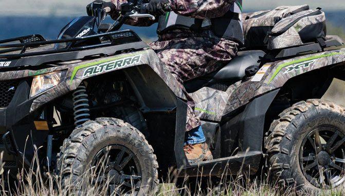 Five Best ATV Boots - ATV.com