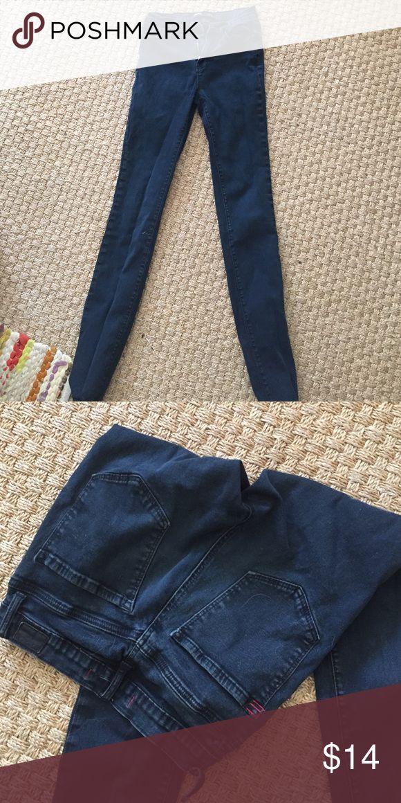 Black Urban putfitters bdg skinny jeans UO black skinny jeans. long Urban Outfitters Jeans Skinny