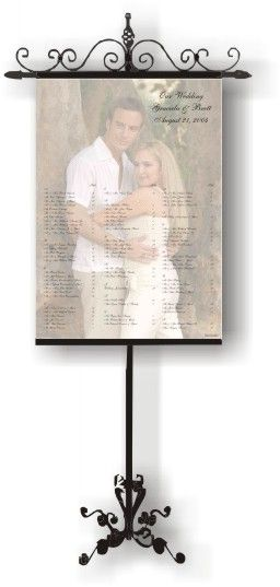 14 best Wedding Seating Charts images on Pinterest Wedding - wedding charts