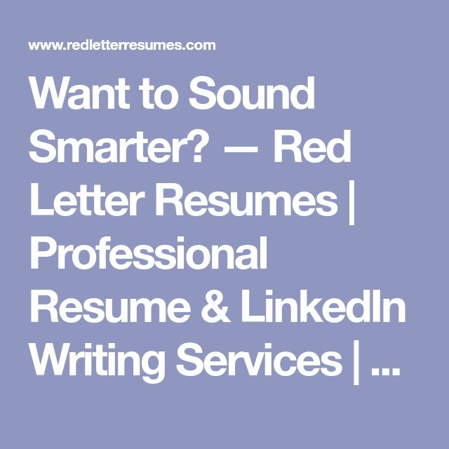 The 25+ best Resume writing services ideas on Pinterest - how to perfect a resume