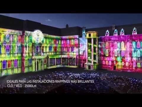 Proyector Láser de Epson se lleva galardones en la Infocomm 2017