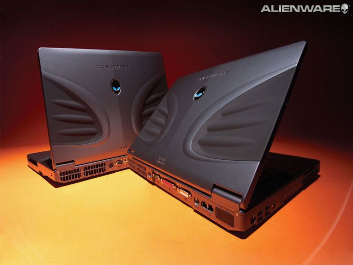 Alienware Wallpapers: Notebook Alienware ~ celwall.com Technology Wallpapers Inspiration