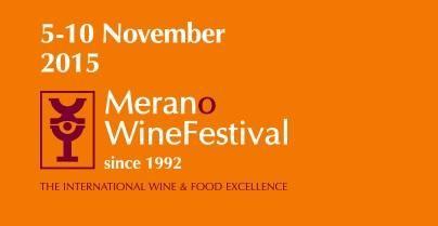 Dal 5 al 10 novembre torna il Merano Wine Festival, la manifestazione capace di riunire il meglio della produzione vitivinicola mondiale