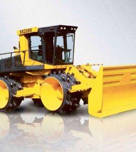 Source Supply Shantui Rubbish Compactors
