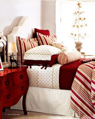 Christmas Bedrooms 14 best christmas bedding images on pinterest | christmas bedding