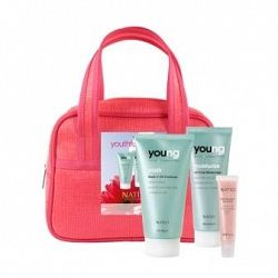 Natio Gift Set - YOUTHFUL GLOW - You save $2.50