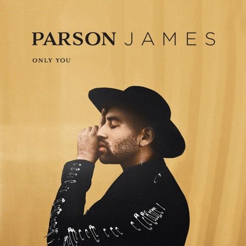Only You by Parson James on SoundCloud
