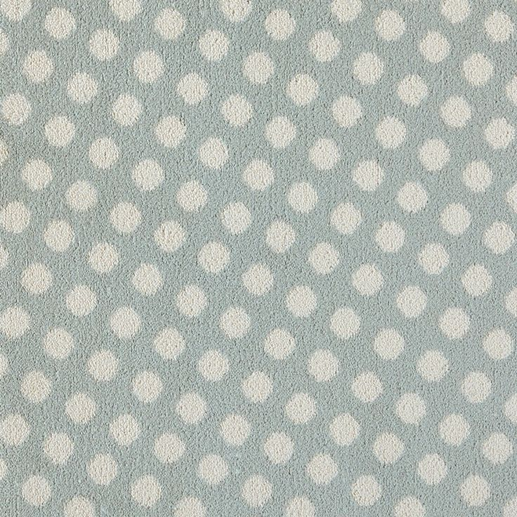 Spearmint Spot carpet, Padstow range | Brintons Carpets
