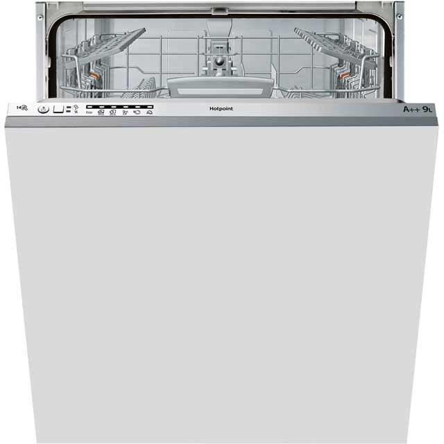 Ltb6m126 Gh Hotpoint Integrated Dishwasher A Ao Com