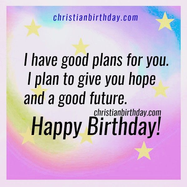 Best 25+ Christian Birthday Wishes Ideas On Pinterest