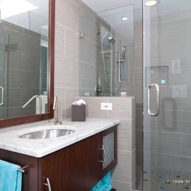 31 best images about home bathroom inspiration on for Daltile bathroom ideas