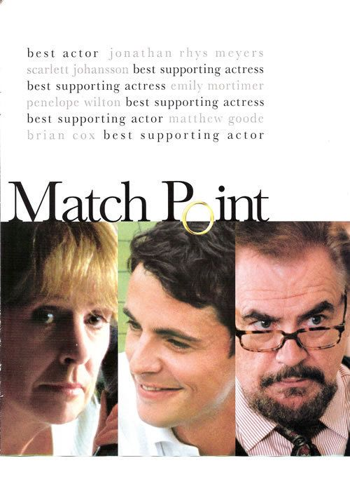 Match Point 2005 full Movie HD Free Download DVDrip