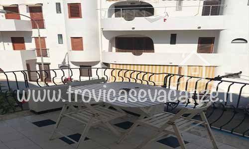 Giardini Naxos, Appartamento Recanati Appartamento, Case