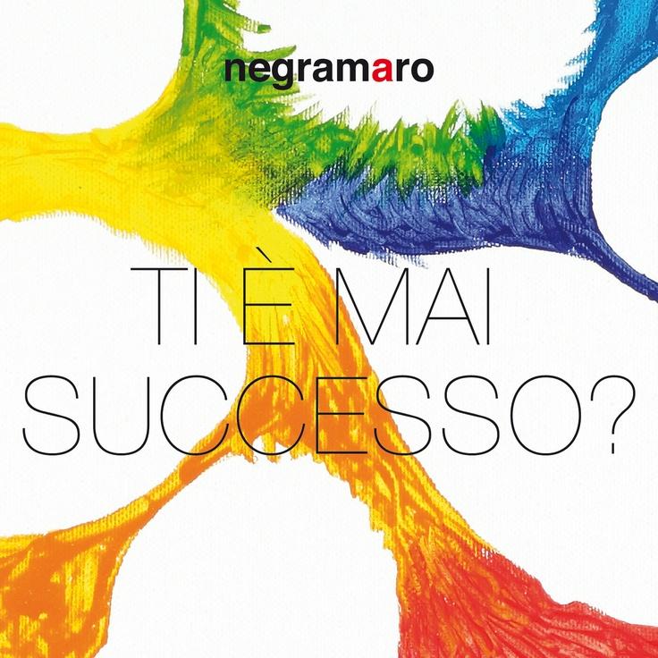 """""""TI E' MAI SUCCESSO?"""" - il primo singolo e brano inedito estratto da """"Una storia semplice"""". Sul set del videoclip:  http://youtu.be/qFkgxp8mIMU #negramaro"""