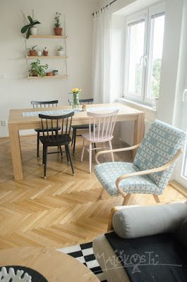 interiér jídelny / dinning room