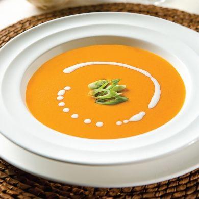 Bisque de crabe - Recettes - Cuisine et nutrition - Pratico Pratique