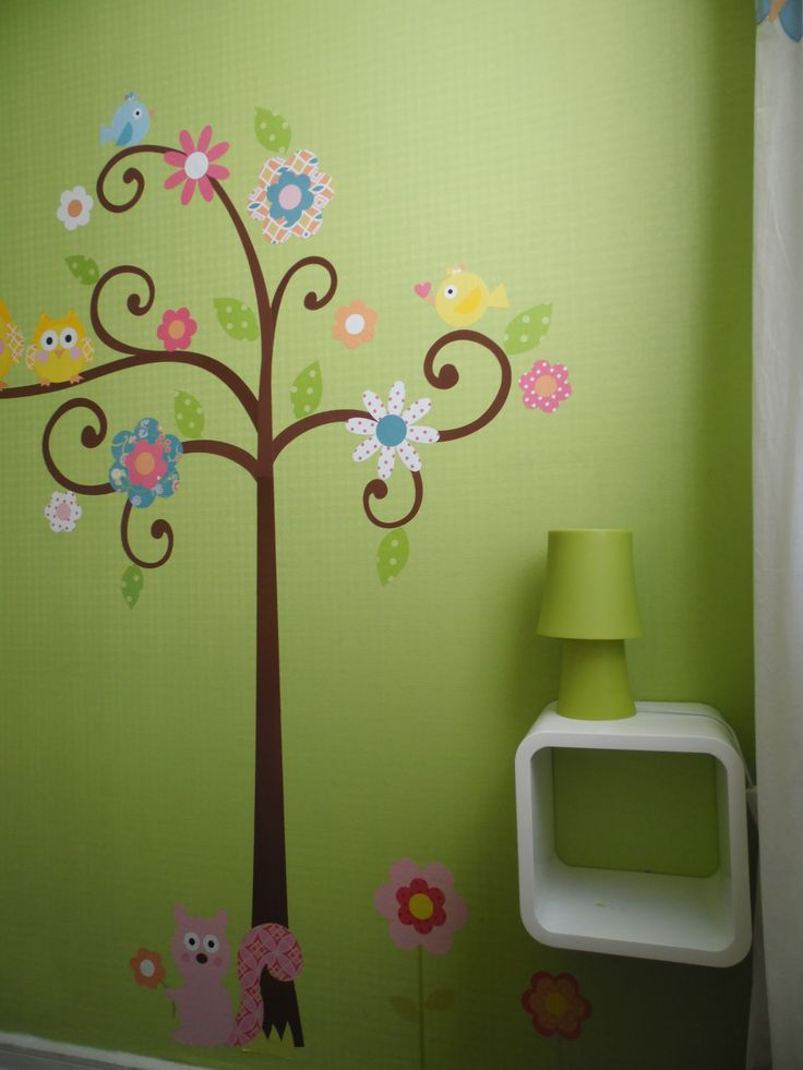 11 best images about murales decorativos infantiles on - Murales decorativos ...