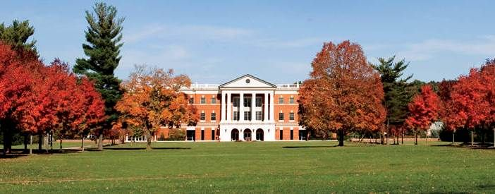 10 Ways You Know You Go To Bridgewater College