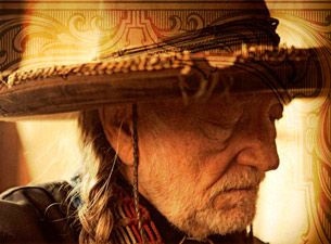 More Info About Willie Nelson