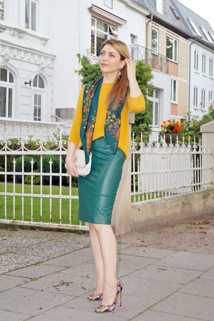 explore leather fashion fashionista s photos on flickr