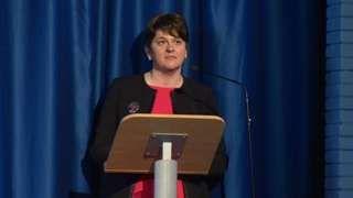 RHI scandal: Arlene Foster rejects Sinn Féin's proposals