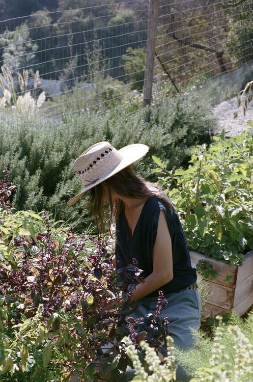 Dating site for gardeners