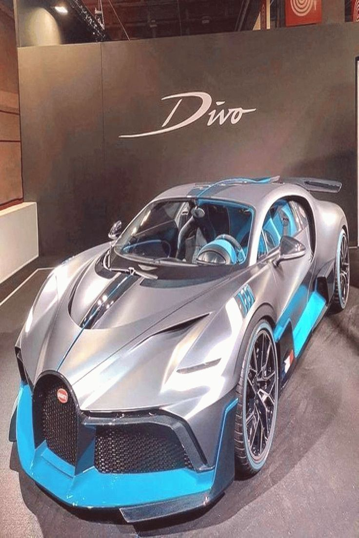 2019 Bugatti Divo, 2020 Egzotik spor arabalar, Luxury