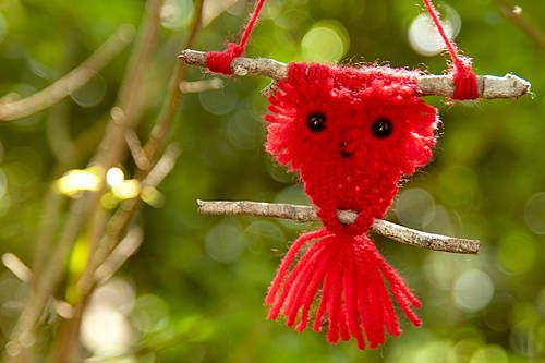 Macrame owl - it's time for a comeback! - MISCELLANEOUS TOPICS