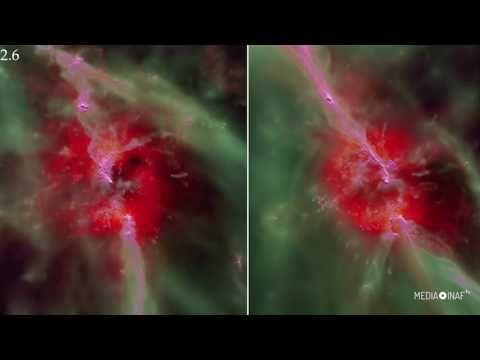 Siamo figli delle stelle di altre galassie - YouTube