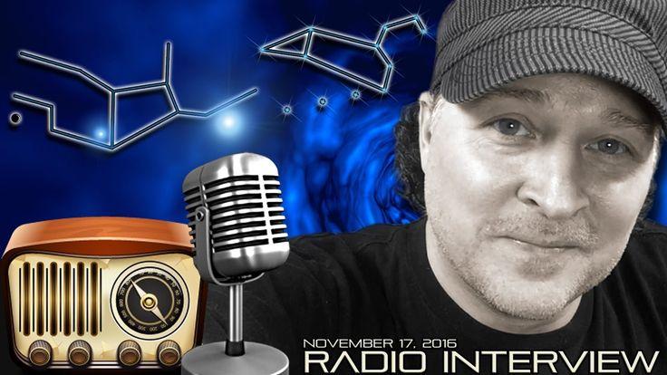 Amazing NEW Revelation 12 Sign Insight with guest Scott Clarke on 99.9 FM. Nov 19, 2016