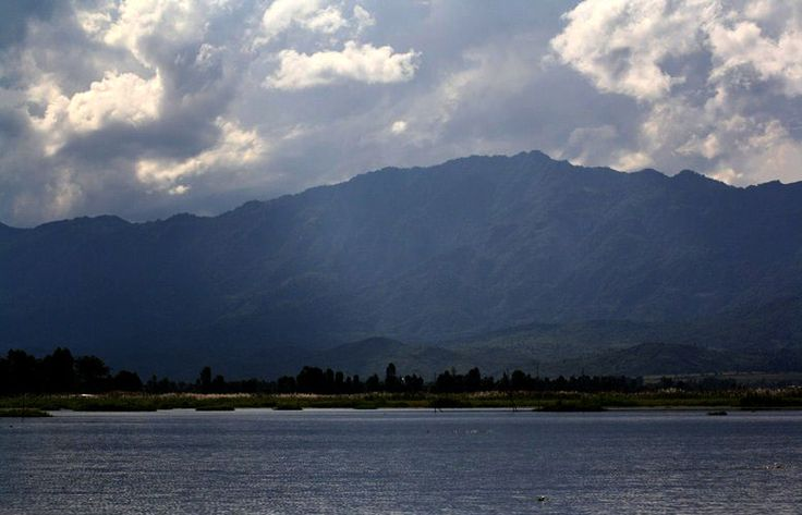 Boat Ride Loktak Lake