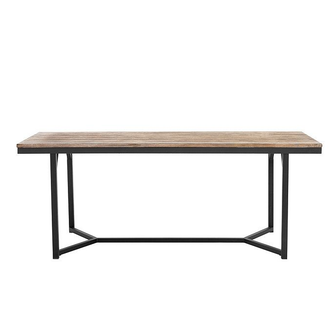 Came Across This Table It Has Some Similarities To Yukon But
