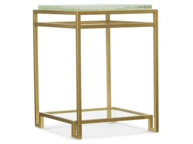 Skyline Floating Shelf Accent End Table 5336-50005
