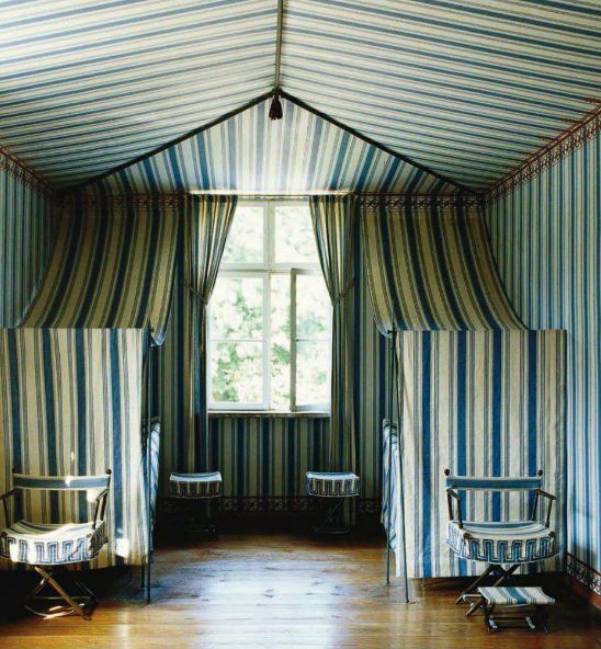 Interesting tenting. this would be awesomeBoys Bedrooms, Girls Bedrooms, Kids Room, Attic Bedrooms Tents, Tents Room, Tents Bedrooms, Twin Beds, World Of Interiors, Bedrooms Furniture