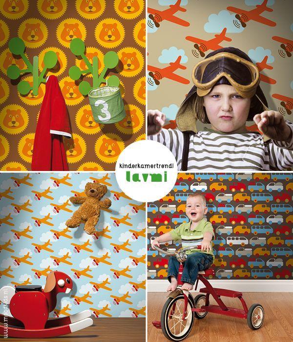 De nostalgische webshop De Oude Speelkamer heeft het Tsjechische merk Lavmi van ontwerpster Babeta Ondrova; naar Nederland gehaald. Dit bijzondere merk breng inspiratie in de kinderkamer met fantasievolle, grafische patronen.