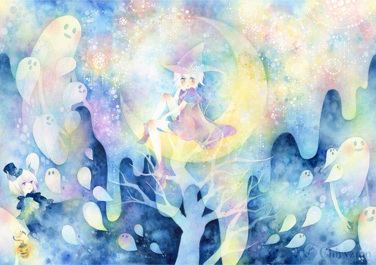 Lunar Loop|ヒヅキカヲル〈Works〉