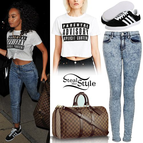 Leigh Anne Pinnock Fashion Steal Her Style Page 10