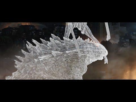 ▶ Godzilla - VFX Breakdown [HD] - YouTube