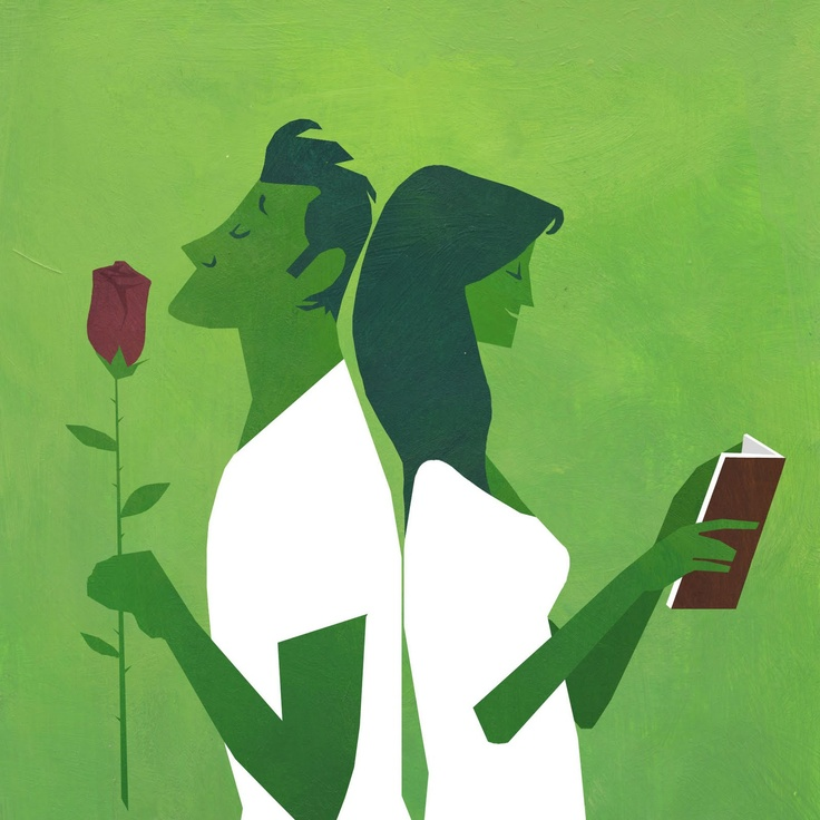 Happy Saint George Day. Feliz Sant Jordi. Roses for women, books for men... everyone you love! Do you have your rose yet? Most importantly, do you have your book?