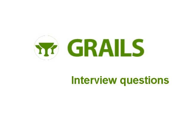 Grails Interview Questions Https Www Onlineinterviewquestions